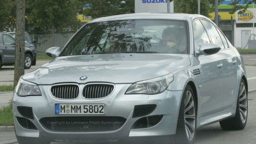 Next Generation BMW M5 to Get Twin Turbo V8 from X6