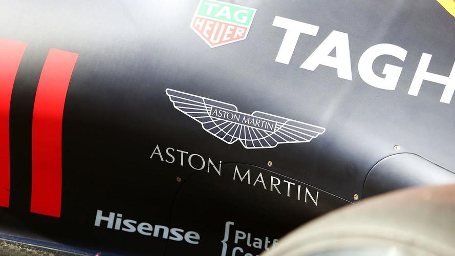 Aston Martin Studying 2021 F1 Engine Program