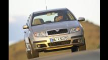 Skoda: Mehr Extras, weniger Euro