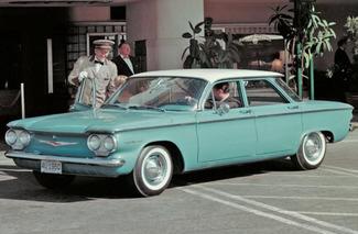 "The 5 Least ""American"" American cars"
