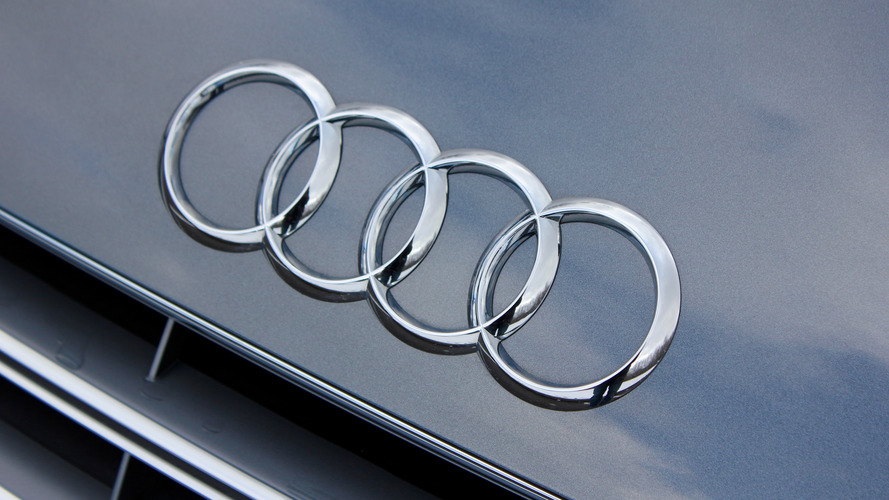 Audi denies NASCAR rumors
