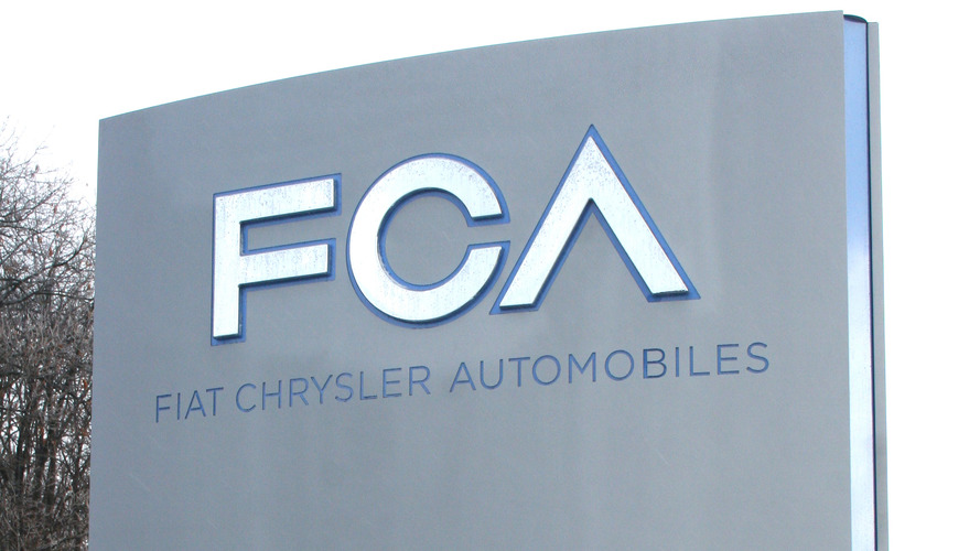 Fiat Chrysler joins BMW-Intel autonomous vehicle tech alliance