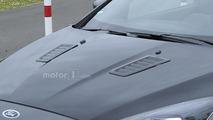 Ford Focus RS500'ün Nürburgring'den casus fotoğrafı