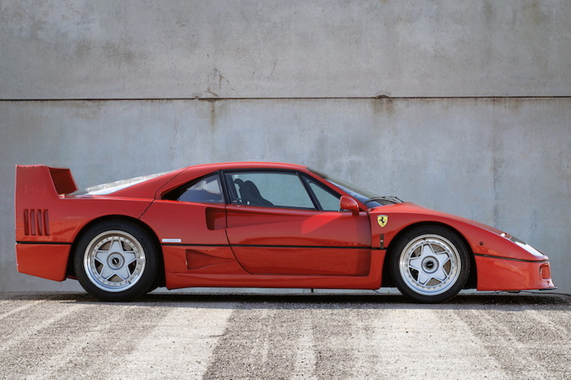 This Car Collection Sold at Pebble Beach for Absurd $67 Million