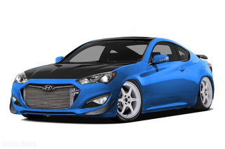 SEMA 2013: What to Expect