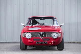 You Can Buy This Perfect Alfa Romeo Giulia Sprint GTA at Auction