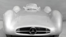 Mercedes-Benz W 196 R Formula One car 1954