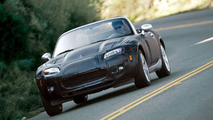 Mazda MX-5 Roadster 3rd generation