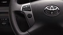 2007 Toyota Avensis
