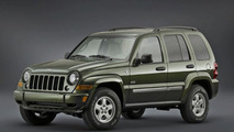 2006 Jeep Liberty 65 Anniversary Special Edition