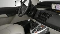 Citroen C8 Facelift