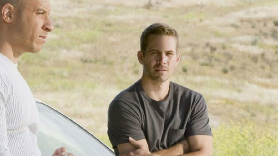 Fast & Furious franchise in jeopardy following Paul Walker's death - report
