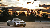 BMW 335i Cabriolet with 362hp by ATT Autotechnik