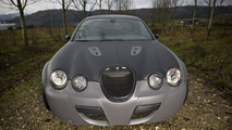 Vintage GT based on Jaguar S Type R Supercharged by Panzani Design, 1600, 15.03.2011