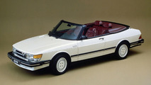 1983 Saab 900 Turbo Convertible Concept