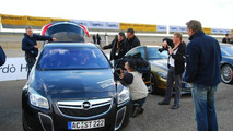 Steinmetz Opel Insignia Sports Tourer OPC at Nardo - 800