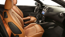 Alfa Romeo MiTo for Maserati as Courtesy Car