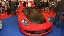 9ff Carrera GTT 900 at 2008 Essen Motor Show