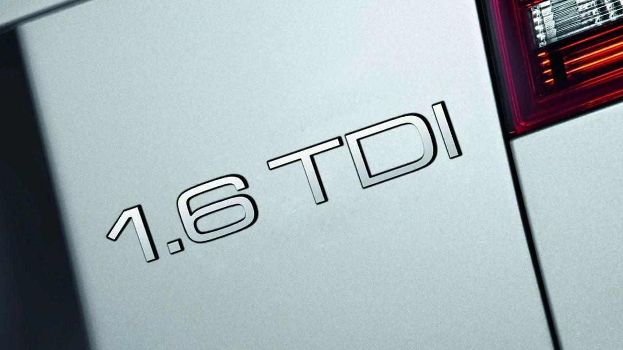 Audi A3 1.6 TDI