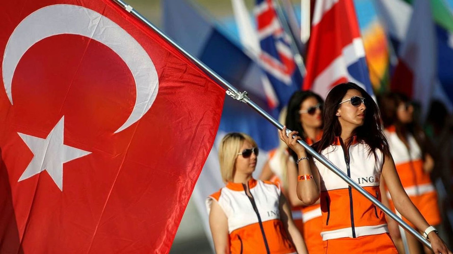 Ecclestone doubles fee for 2011 Turkish GP