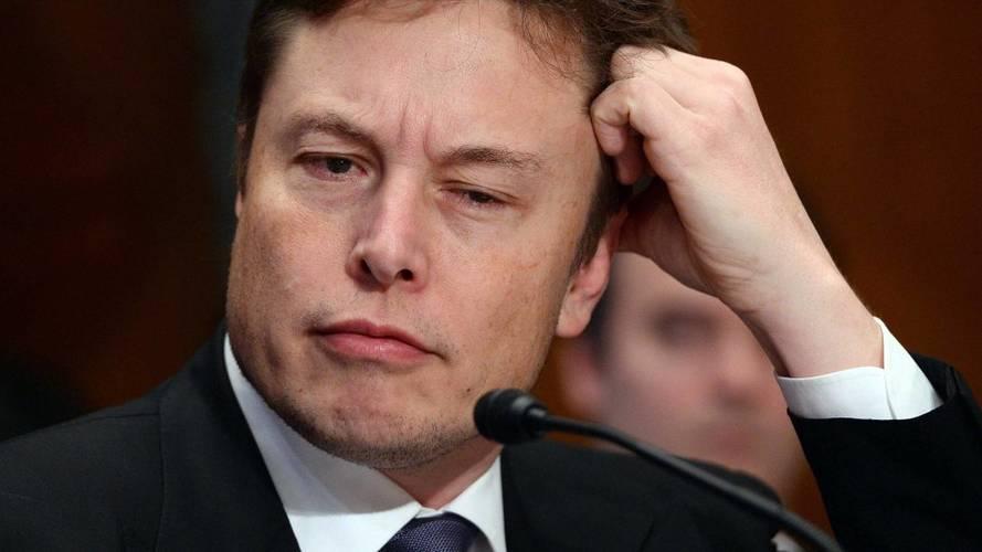 Tesla iflasın eşiğinde mi?