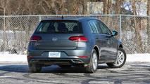 2018 Volkswagen Golf: Review