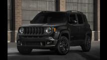 Jeep Renegade, due nuove versioni al Salone di Los Angeles