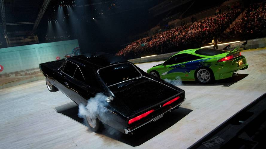 Fast & Furious Live gets superstar seal of approval