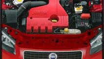 New Fiat Palio 2008MY