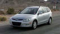 New Hyundai i30 Estate Variant