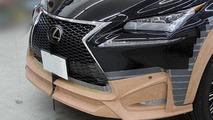 Lexus NX by Wald International