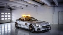 Mercedes-AMG GT S DTM safety car