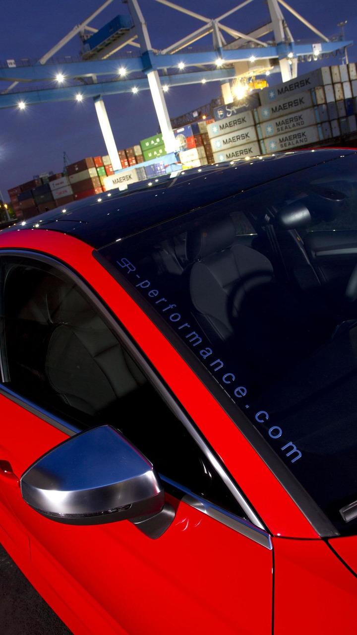 Audi S3 by SR Performance