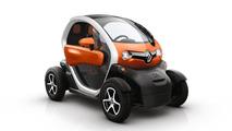 2015 Renault Twizy