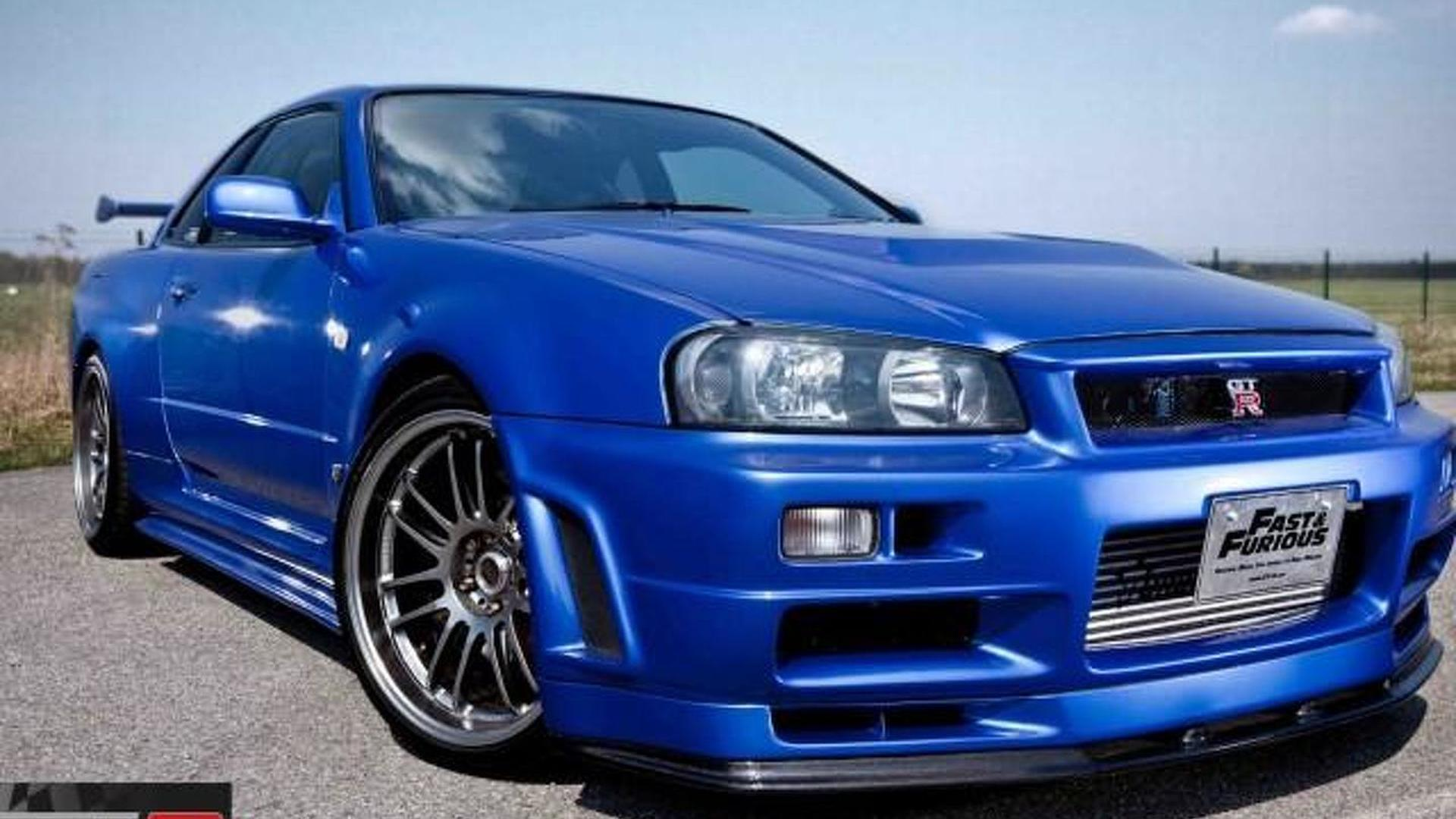 image nissan for gallery r bumper photo gt rear gtr features skyline sale hasemi