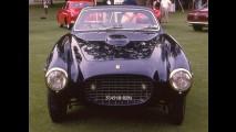 Ferrari 166 Inter Coupe