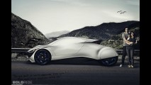 Volkswagen Outside Concept by Luiz Antonelli