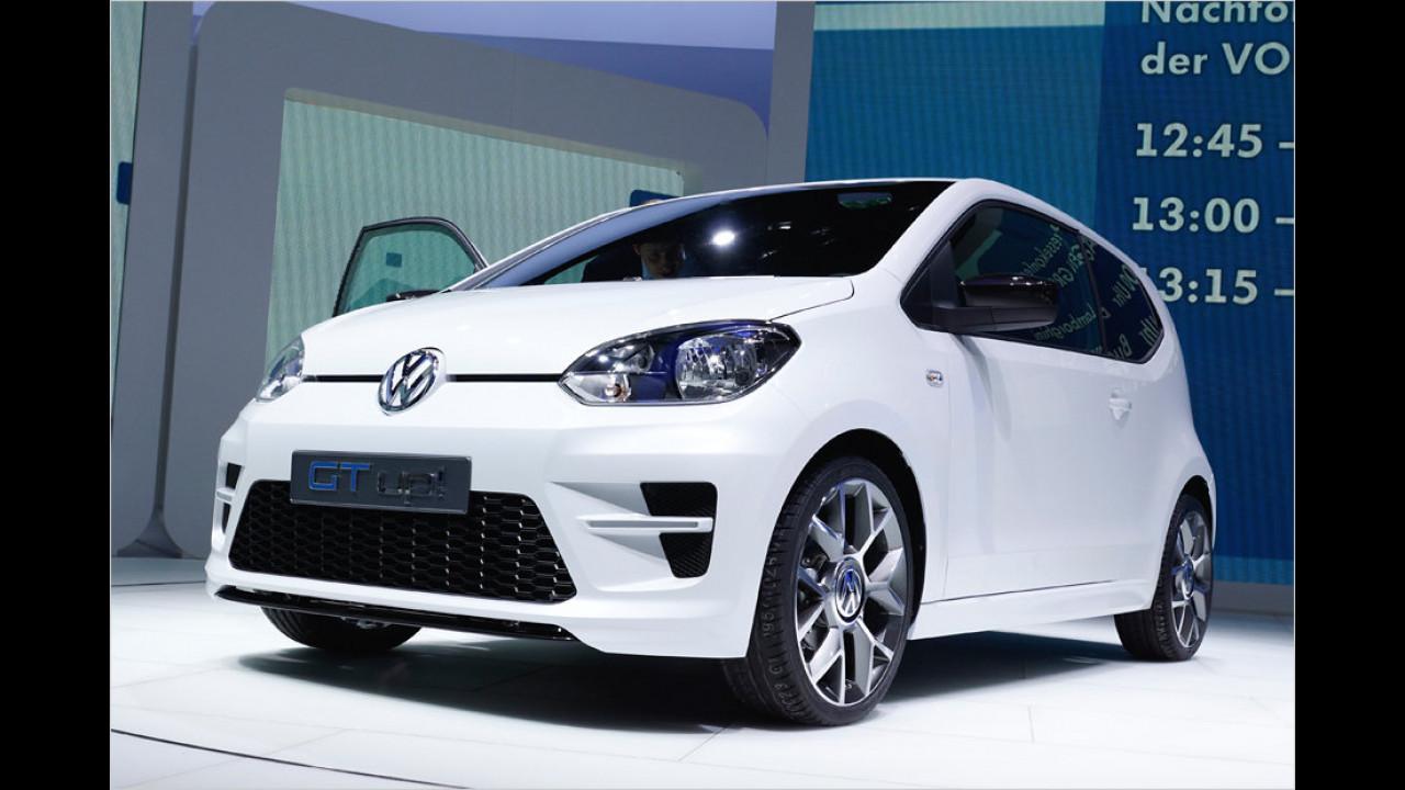VW GT Up