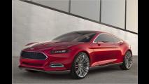 Ford Capri von morgen?