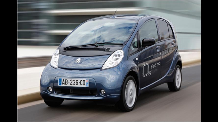 Facettenreiche Mobilität: Peugeot Mu