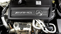 Mercedes CLA 45 AMG Edition 1 28.6.2013