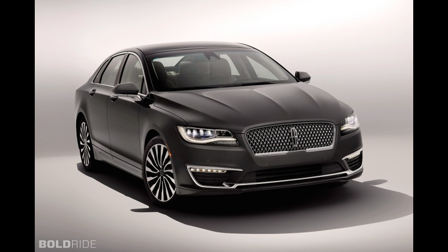 Lincoln MKZ