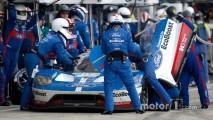 """Ford ekibi Le Mans galibiyeti hakkında; """"Tarihe geçeceğiz"""