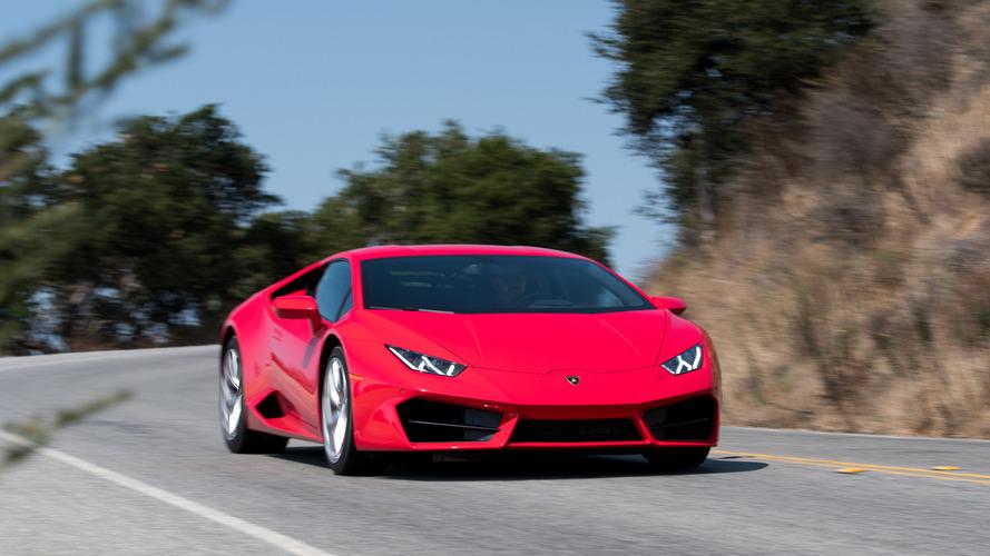 Lamborghini daha uygun fiyatlı bir spor otomobil üretebilir