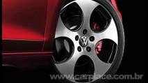 Volkswagen divulga imagens oficiais da versão de produção do Novo Golf GTI