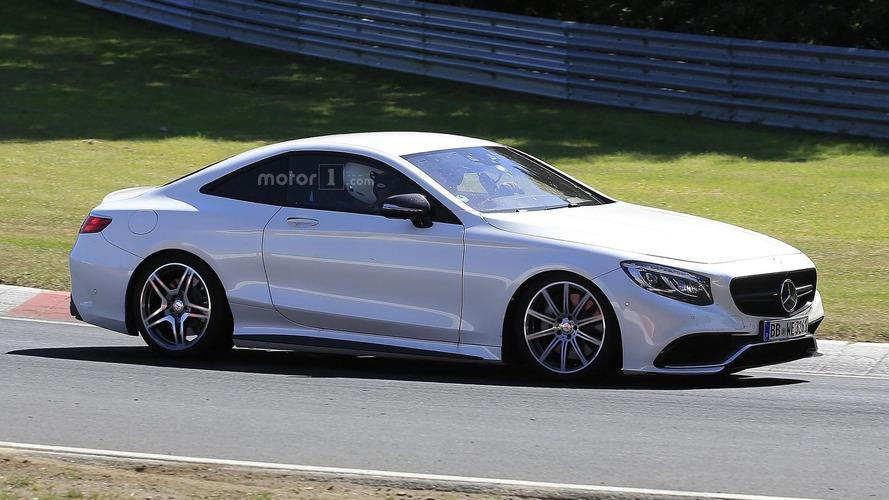 La nouvelle Mercedes SL sera totalement différente