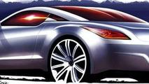 Peugeot 308 RC Z Concept Revealed