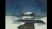 Nyx Concept by Elizabeth Pinder