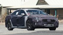 Hyundai Sonata N casus fotoğrafları