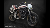 Earle Motors Ducati Monster Tracker